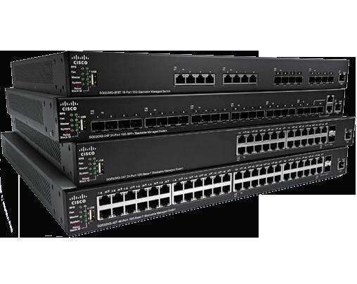 netten service infrastructure