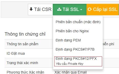 SSL for Mdaemon